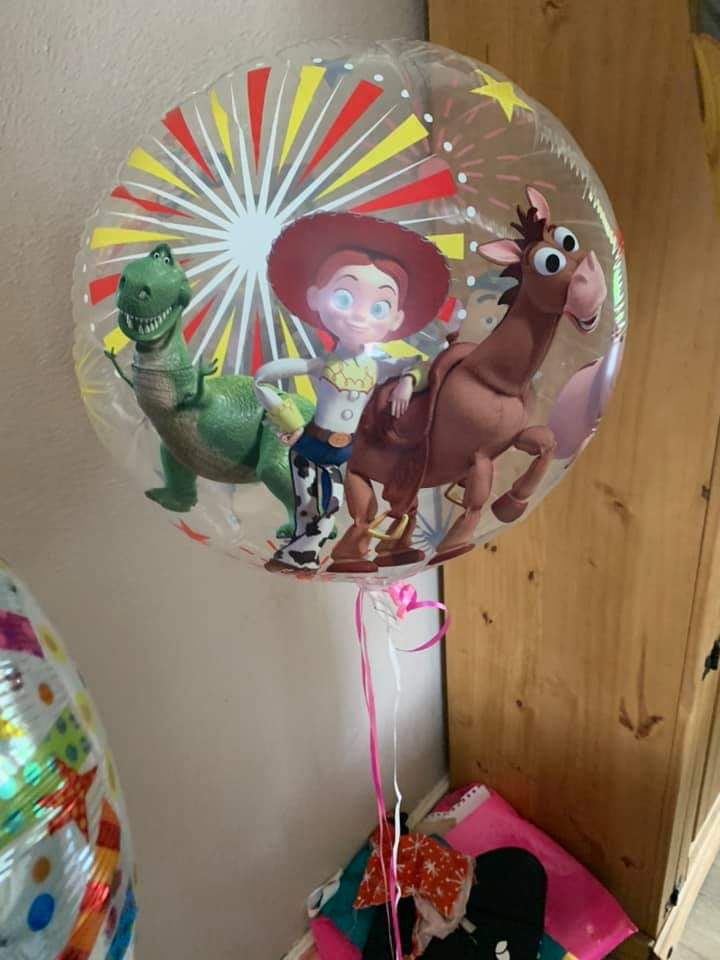 Disney helium balloons for sale